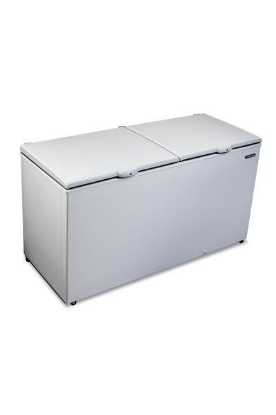 Freezer-e-Refrigerador-Horizontal--Dupla-Acao--2-tampas-546-litros-DA550-–-Metalfrio